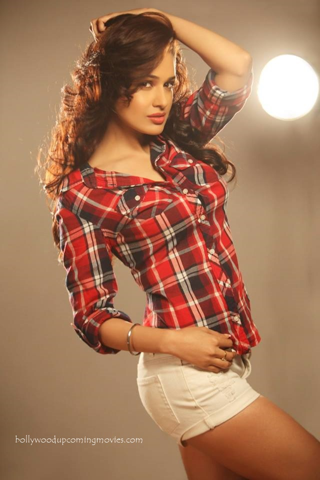 Yuvika Chaudhary photo