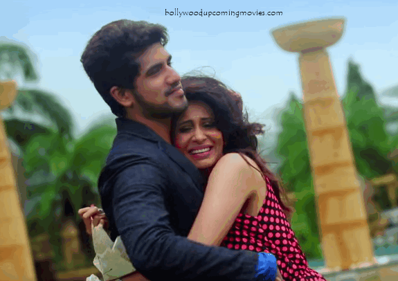 suyyash rai kishwer merchantt photo
