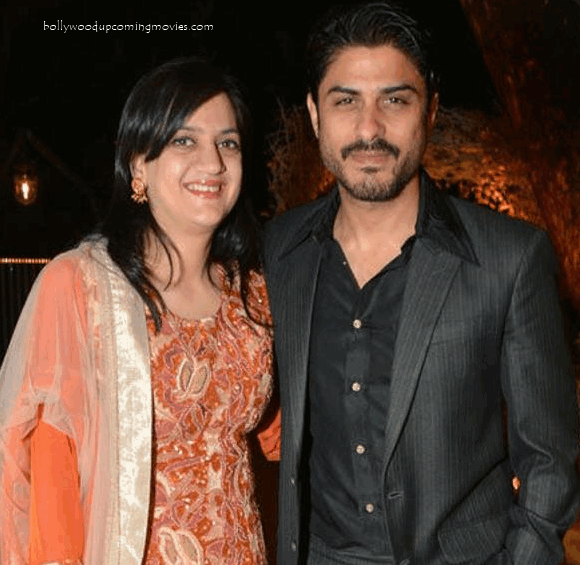 vikas bhalla wife punita
