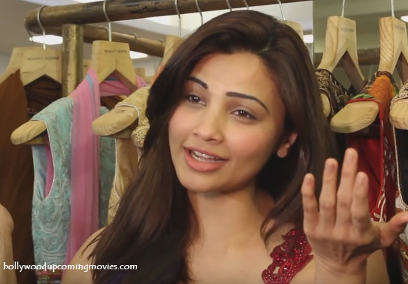 daisy shah without makeup