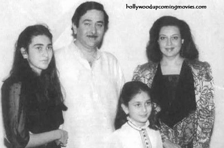 kareena kapoor childhood pictures