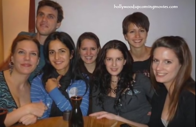 katrina kaif sisters brother family pictures