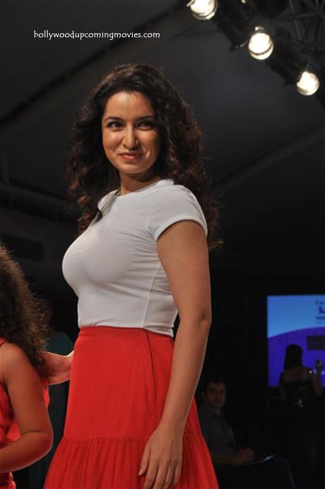 tisca chopra hot picture