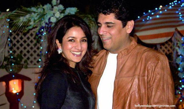 tisca chopra husband sanjay chopra