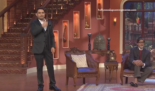kapil sharma comedy night with kapil