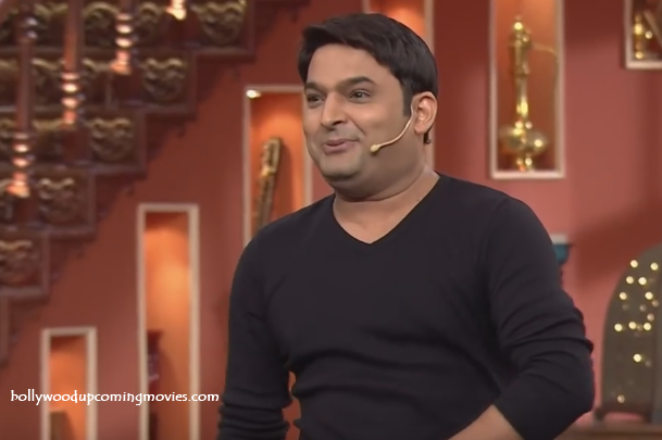 kapil sharma comedy nights with kapil photo