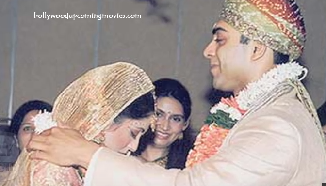 ram kapoor marriage wedding gautami picture