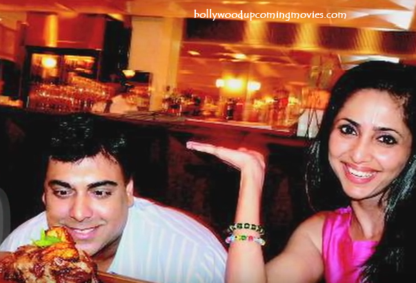 ram kapoor wife gautami images