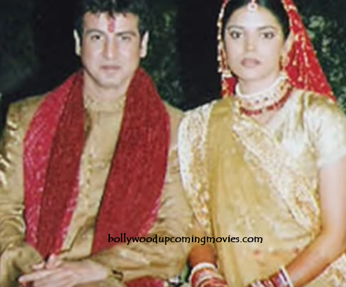 ronit roy wife neelam pictures