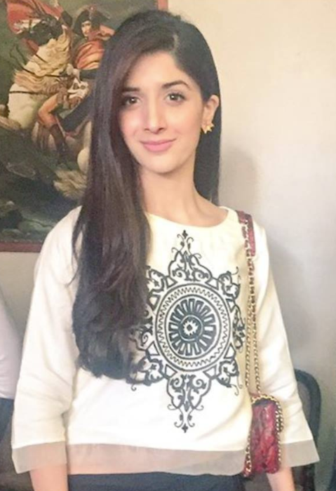 Mawra Hocane photos
