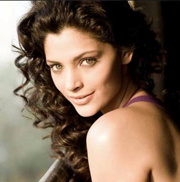 Saiyami Kher mirziya actress