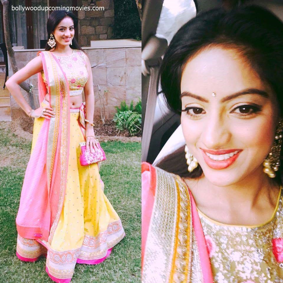 deepika singh - wiki, salary, husband, pics, age, height, tv shows