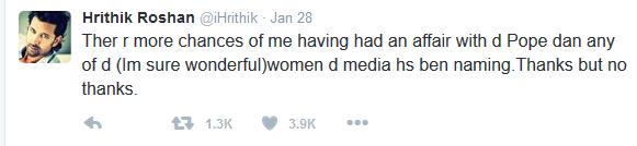 hrithik roshan twitter