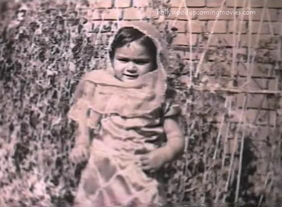 neerja bhanot childhood photo