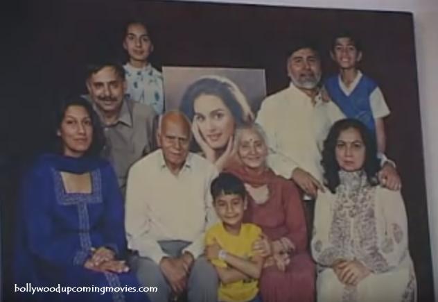 neerja bhanot family pictures 2