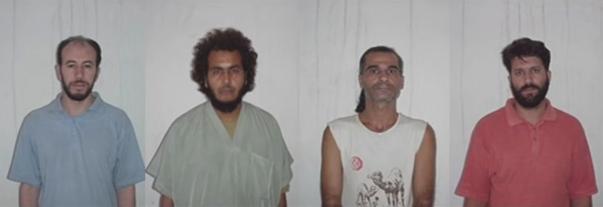 pan am 73 terrorists hijackers real photos