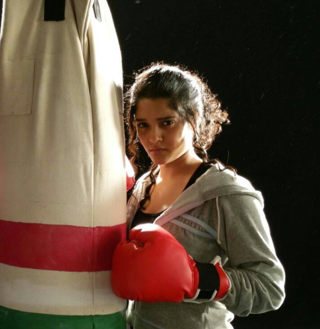 ritika singh photo
