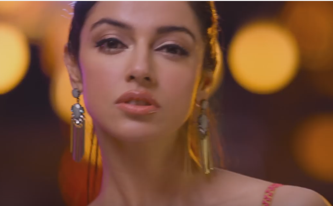 divya khosla kumar hot item song
