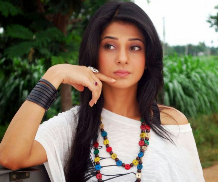 jennifer winget photo