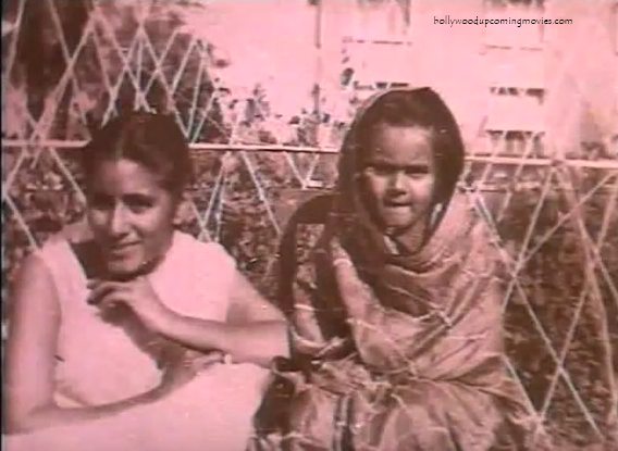 neerja bhanot mother rama young photo