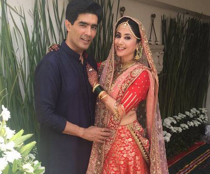 urmila matondkar wedding dress