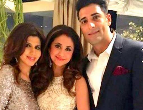urmila matondkar wedding photo