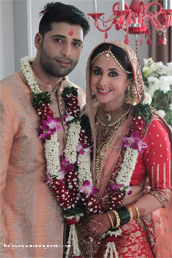 urmila matondkar wedding picture