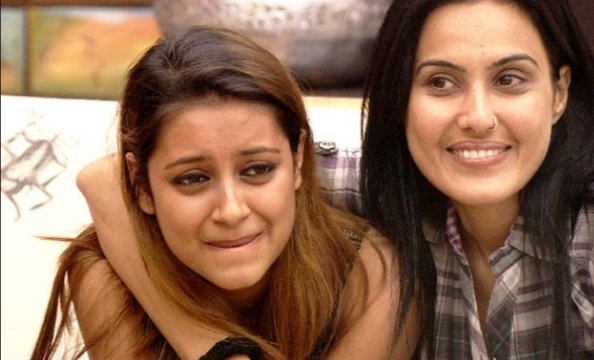 pratyusha banerjee bigg boss 7 photo