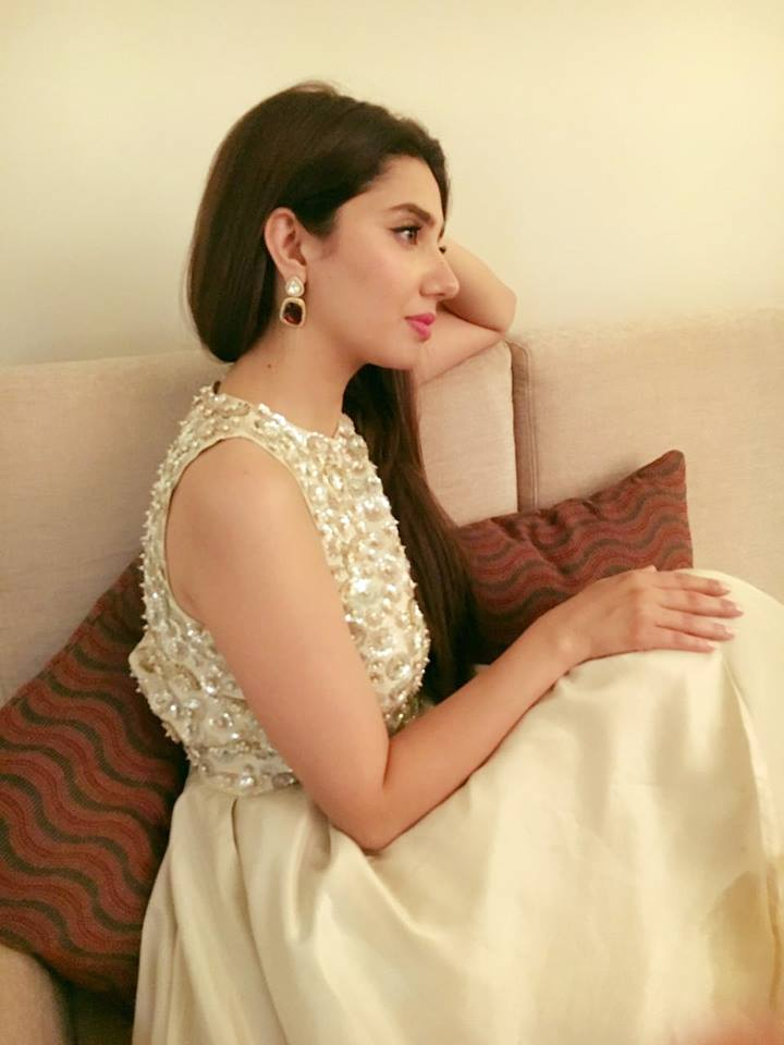 Mahira Khan photo