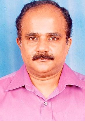 K. Ramakanth Reddy