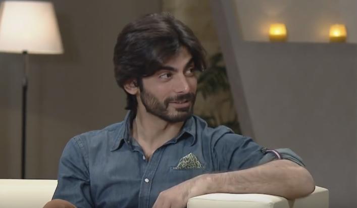 fawad khan handsome photo