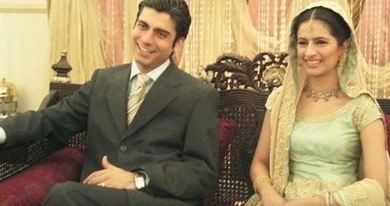 fawad khan wife sadaf