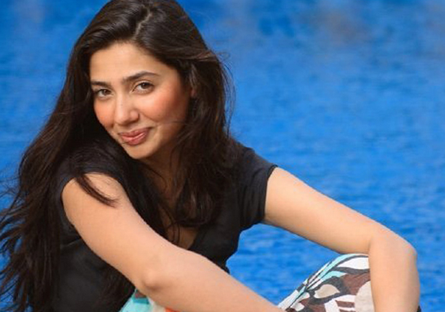 mahira khan hot images