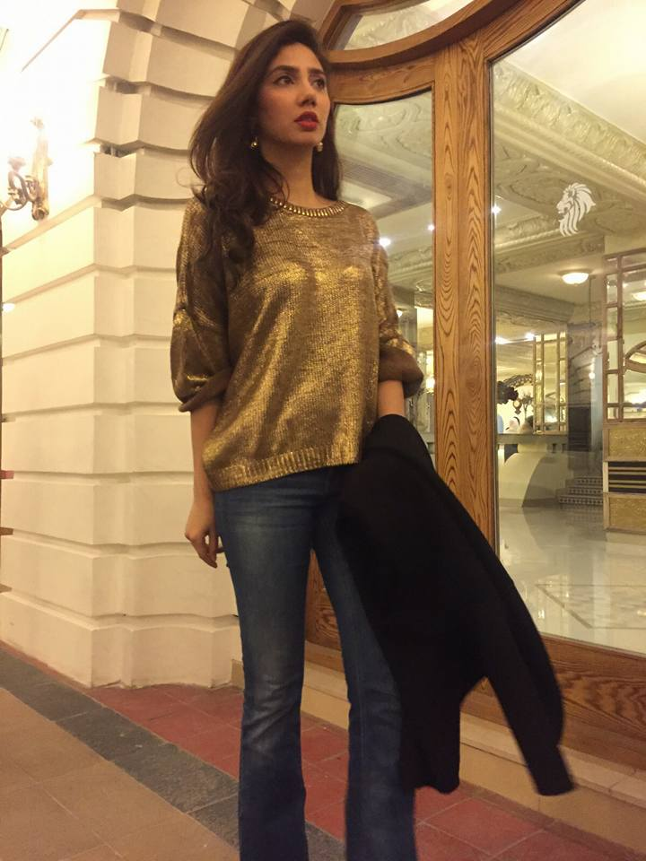 mahira khan hot pictures