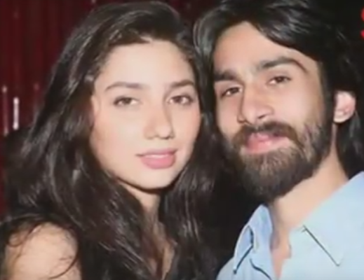 mahira khan husband ali aksari
