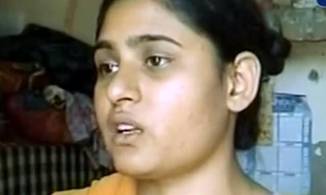 sarabjit singh daughter photo