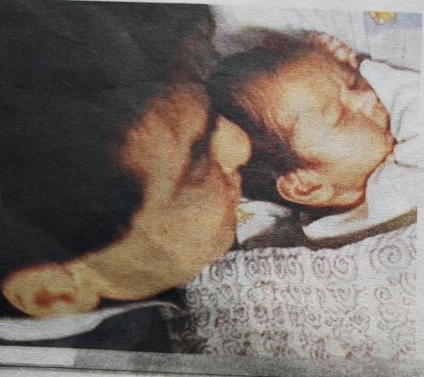 Tusshar Kapoor son Laksshya - picture